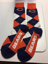 Chicago Bears Socks in Fort Benning, Georgia