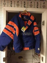 Florida Gator Jacket in Fort Benning, Georgia