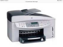 HP Photosmart C7200 All-In-One Printer in Glendale Heights, Illinois