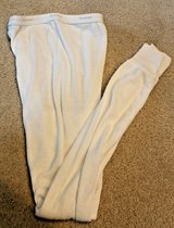 DUOFOLD White Thermal Base Layer Pants, Medium (Hips 37-39) in Joliet, Illinois