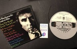 Burt Bacharach's Greatest Hit REEL TO REEL in Naperville, Illinois
