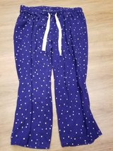 Old Navy ladies PJ bottoms size XL in Camp Pendleton, California