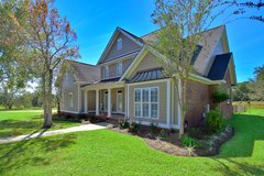 Beautiful Gulfport Lakefront Home in Rosenberg, Texas