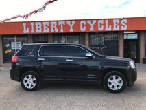 NICE! 2013 GMC TERRAIN in Alamogordo, New Mexico