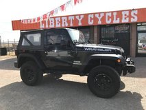 2012 JEEP WRANGLER SPORT in Alamogordo, New Mexico
