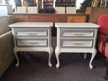 Luscious French Nightstand (s) in Chicago, Illinois