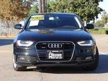 2014 AUDI*A4*LOADED! PRESIDENT'S DAY BLOWOUT SALE! in Camp Pendleton, California