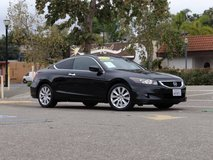 HONDA*ACCORD*CPE*PRESIDENT'S DAY SALE!! in Camp Pendleton, California