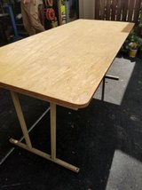 """30x72"""" table (banquet size) in Camp Pendleton, California"""