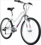 "Nishiki Women's Small Pueblo 15"" frame, 26"" wheel Mountain Bike in Aurora, Illinois"