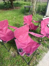 Camp Chairs in Kingwood, Texas