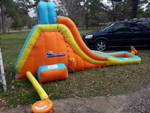 Sportspower Inflatable Waterslide in The Woodlands, Texas