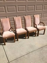 Set of 4 Dining Chairs in Fairfield, California