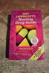 Medication guide book in Fort Riley, Kansas