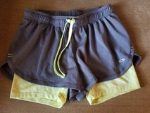 Ladies sport shorts by Champion size medium in Camp Pendleton, California