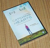 NEW Catching Hearts DVD Christian Film Festival Faith Spirituality in Joliet, Illinois
