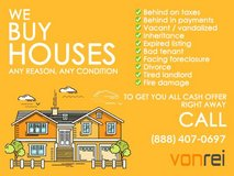 We Buy Houses - Any Reason, Any Condition in Bolling AFB, DC