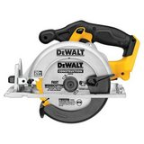 Dewalt 20-Volt MAX XR Cordless Brushless 6-1/2 in. Circular Saw DCS393 in Naperville, Illinois