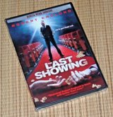NEW The Last Showing DVD Robert Englund Horror Actions Adventure in Morris, Illinois