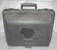 Craftsman CIRCULAR SAW Hard Case - CASE ONLY in Oswego, Illinois