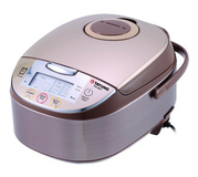 Brand New tatung 8 cups micom fuzzy logic multi-cooker and rice cooker in Joliet, Illinois