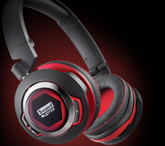 Brand New Creative Sound Blaster EVO Bluetooth Mobile Wireless Entertainment Headset in Joliet, Illinois