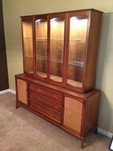 Mid-Century Modern Lane Walnut Furniture LOT in Lackland AFB, Texas