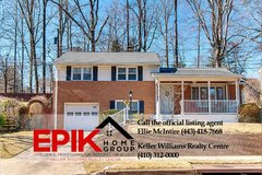Must See Home in Catonsville! in Fort Meade, Maryland