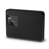 New Original OEM WD My Passport Ultra 2TB USB3.0 Hard Drive,Never use. in Joliet, Illinois