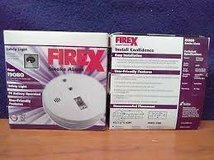 New In Box Kidde Fire X Smoke Alarm in Spring, Texas