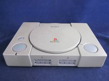 SONY PlayStation Gray Console SCPH-5501 Console Only ~ AS IS ~UNTESTED in Chicago, Illinois
