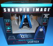 (1S-2) Sharper Image R/C X-Treme Vortex (New) in Tomball, Texas