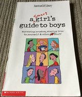 Vintage 2001 American Girl Library A Smart Girls Guide To Boys Age Range 9+ * Grade Level 4th - 6th in Plainfield, Illinois
