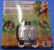 (53) Orbit Watering Timer (New) in The Woodlands, Texas