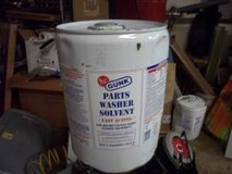 GUNK® Parts Washer Solvent, 5 Gallon Pail - SCS5 in Joliet, Illinois