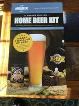 Mr. Beer Deluxe Edition Homebrewing Craft Beer Making Kit in Naperville, Illinois