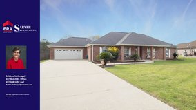 162 Ridgebrook Dr. in Fort Polk, Louisiana