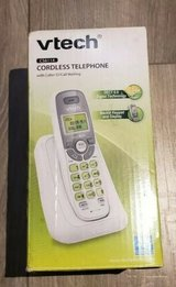 vtech vtcs6114 dect 6.0 cordless home phone system in 29 Palms, California