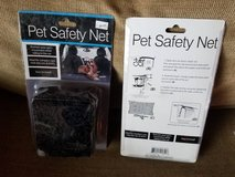 Pet auto safety nets in Vista, California