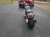 2008 Harley Night Rod PERFECT 8500mi all the EXTRAS in Fort Knox, Kentucky