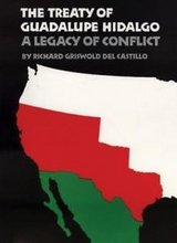 the treaty of guadalupe hidalgo : a legacy in Camp Pendleton, California