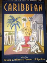 understanding the contemporary caribbean-exlibrary in Camp Pendleton, California