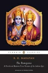 penguin classics: the ramayana : a shortened modern prose version of the indian in Camp Pendleton, California