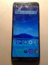 alcatel 7 - 6062w - (metropcs) - black in Yucca Valley, California