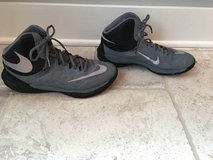 Nike Girls/Women's Basketball Shoes (Womens Size 9.5) in Chicago, Illinois