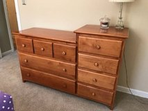 Gorgeous Dresser and Shelf Tower Set in Naperville, Illinois