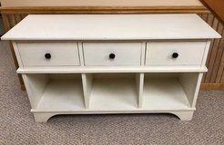 Console Table / TV Stand / Media Stand / Cabinet - Pottery Barn in Aurora, Illinois