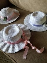 Easter hats new to like new in Camp Pendleton, California