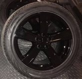 Mercedes rims and tires in Fort Belvoir, Virginia