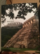 ancient mexico cultural traditions in land of feathered serpent and studyguide in Camp Pendleton, California
